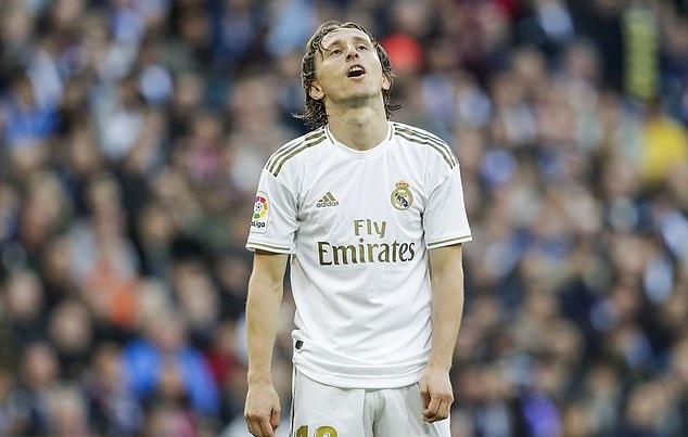 Real Madrid ponudio