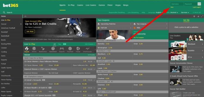 kako uzeti bonus na bet365 - bet365 bonus code, bet365 registracija, bonus code bet365