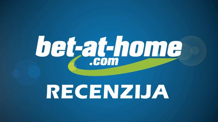 Bet at home recenzija