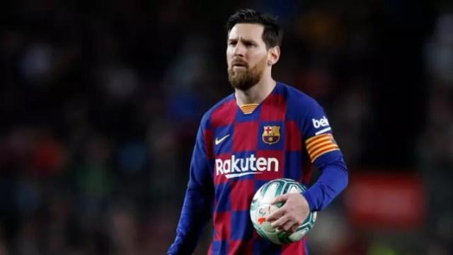 Lionel Messi odgovorio