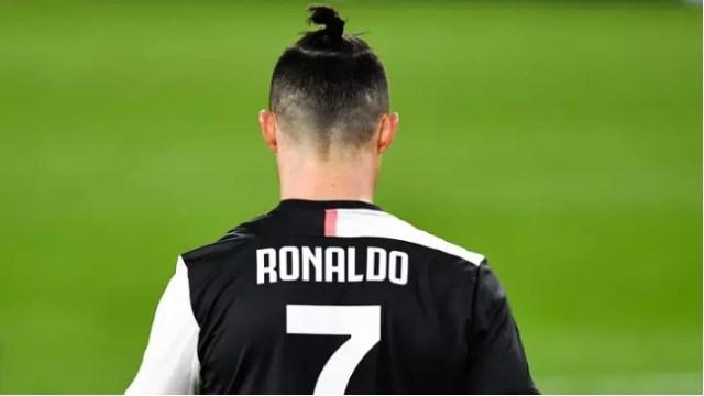 Ronaldo imenovao šestoricu