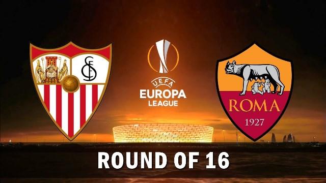 Sevilla - Roma