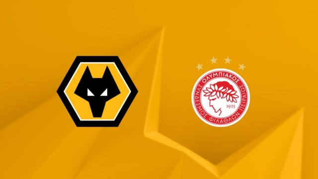 Wolves - Olympiacos