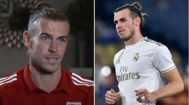 Gareth Bale otvoreno razgovarao