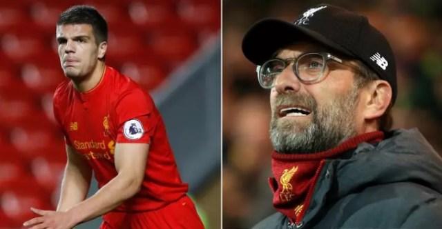 Igrač Liverpoola