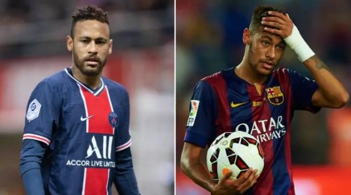 Barcelona tuži Neymara