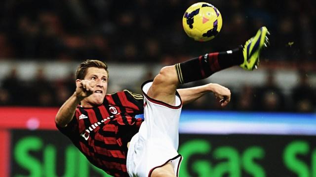 Bivši igrač Milana