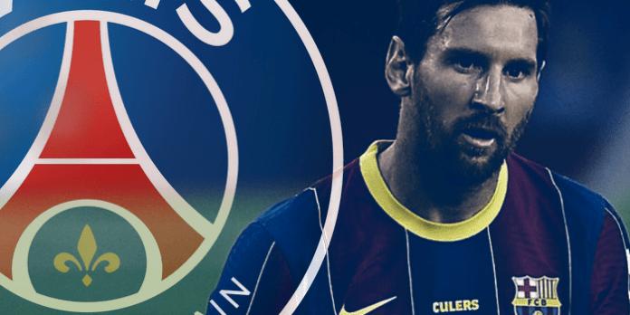 Messi će biti igrač