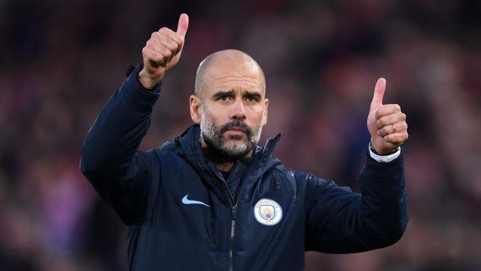 Manchester City spremio