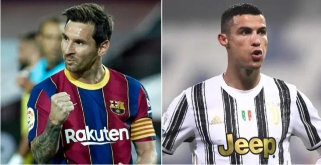 Pet najplaćenijih nogometaša