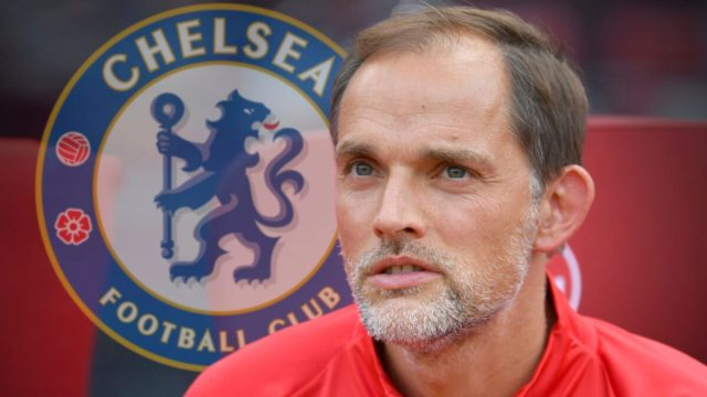 Chelsea dovodi zvijezdu