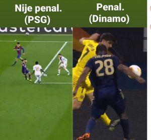 Dinamo Zagreb žestoko oštećen