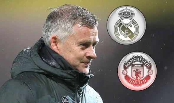 Manchester United u naprednim
