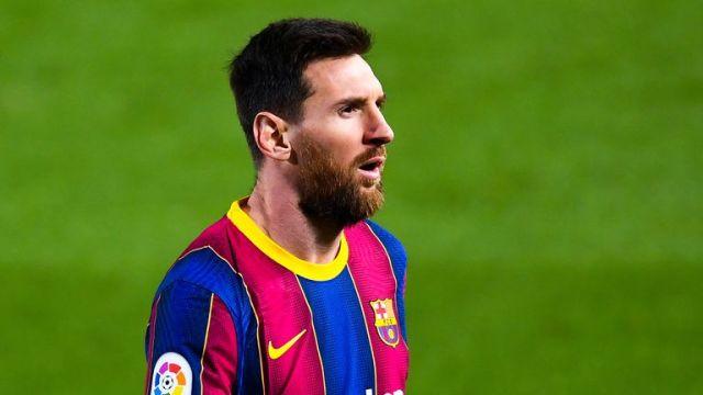 Messi postavio uvjete