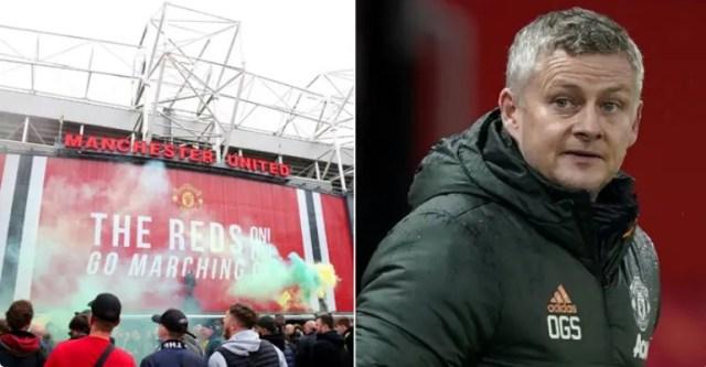 Manchester United se suočava