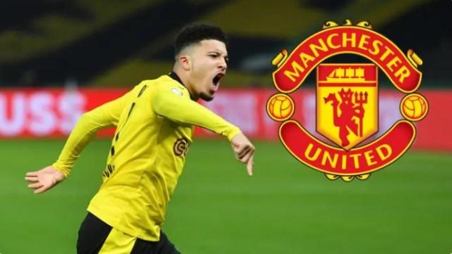 Manchester United dogovorio