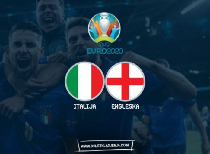 Italija - Engleska
