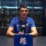 DINAMO INTERVJU | Intervju s novim napadačem Dinama Denijem Jurićem | Predstavljamo: Deni Jurić