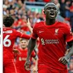 (VIDEO) Navijači Liverpoola bijesni zbog poništenog gola Mohameda Salaha!