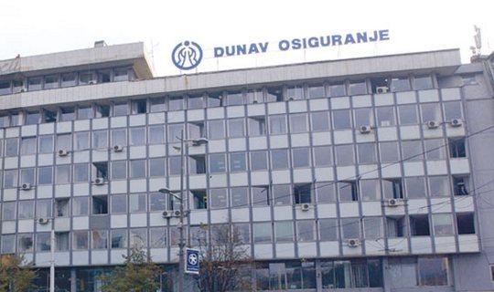 """""""Dunav"""" bilježi rast osiguranja poljoprivredne proizvodnje"""