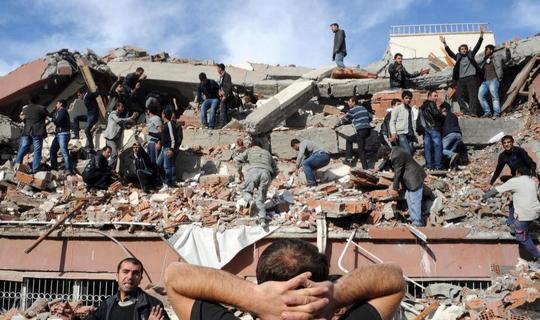 Swiss Re Capital Markets plasirao je 775 milijuna USD obveznica za zaštitu od potresa u Kaliforniji
