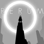 RERUM logo