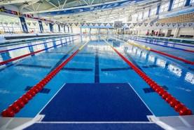 Gyarmati Dezso Sport Stadium LEN 43rd Arena European Junior Swimming Championships Hodmezovasarhely, Hungary Day00 05-07-2016 Photo Andrea Masini/Deepbluemedia/Insidefoto