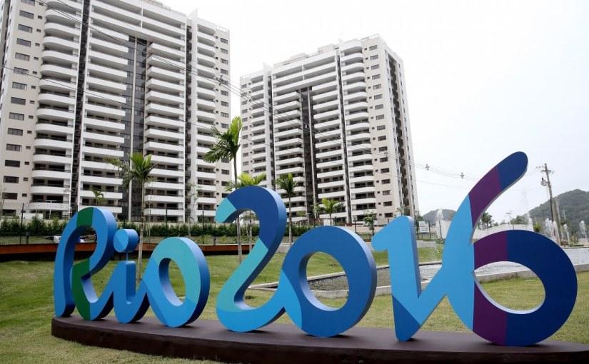 Rok í Rio: Olympiski býurin ikki klárur