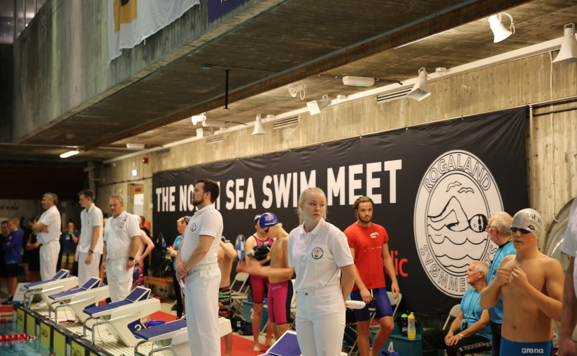 Pál 3:51.92 og nr 5 í superfinaluni á North Sea Swim Meet 2016