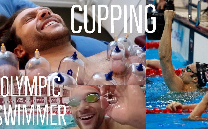 Cody Miller bloggar – Crazy day of an Olympic swimmer