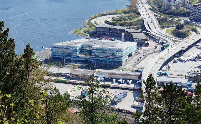 Landsliðið til Bergen Swim Festival 2018, heldur enn Danish Open