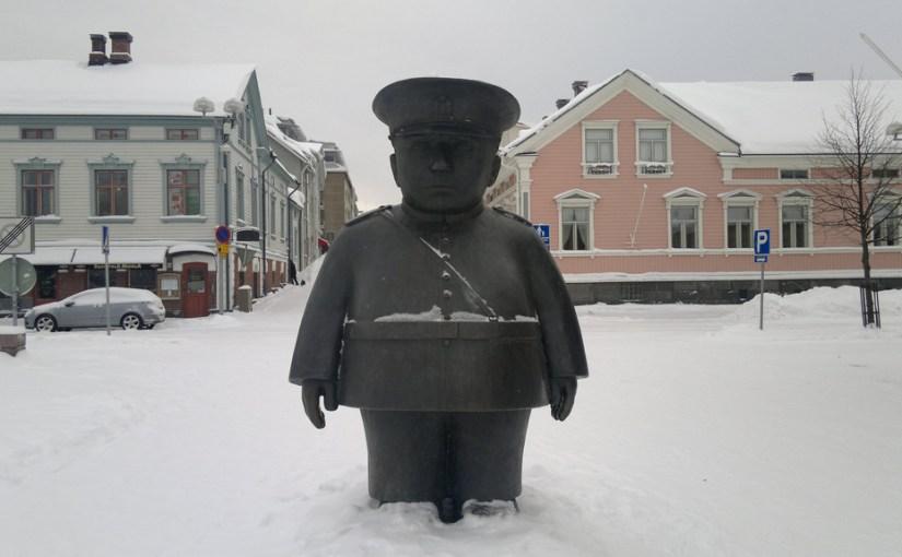 Startlistin til NM/NJM 2018 í Oulu