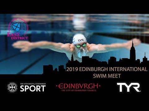 Óli og Alvi til Edinburgh International 2019