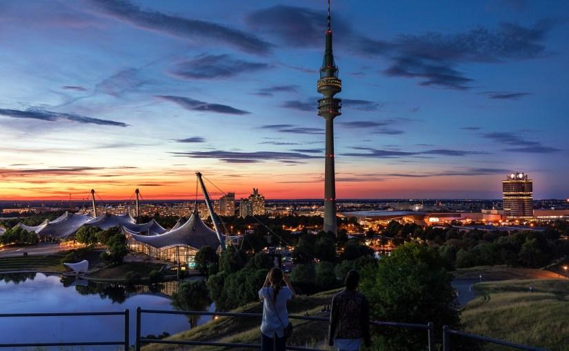 München fer at hýsa næstu EvropaMeistarastevnur í 2022