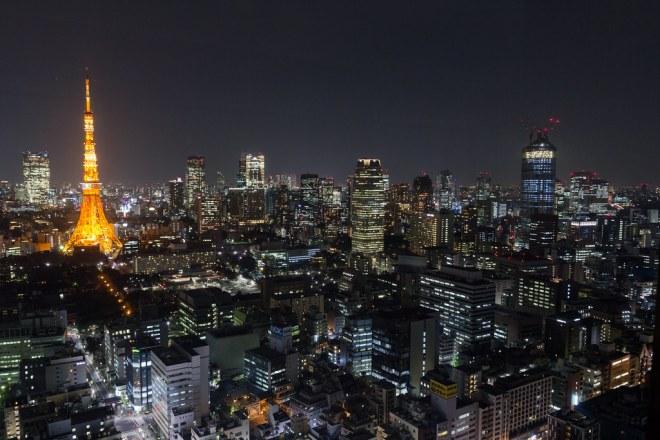 tokyo olympics photo