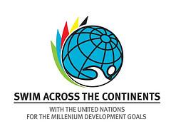 Swim Across The Continents