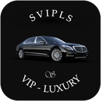 SVIPLS VIP-Luxury Vehicle Type Icon