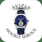 SVIPLS Hourly Service Icon