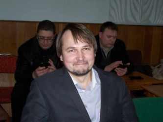 Гайдабур Олексій Миколайович