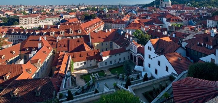 © Sdružení České dědictví UNESCO