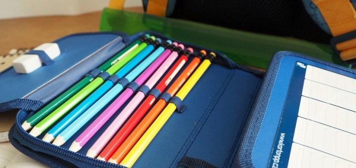 Back To School School School Bags  - flockine / Pixabay