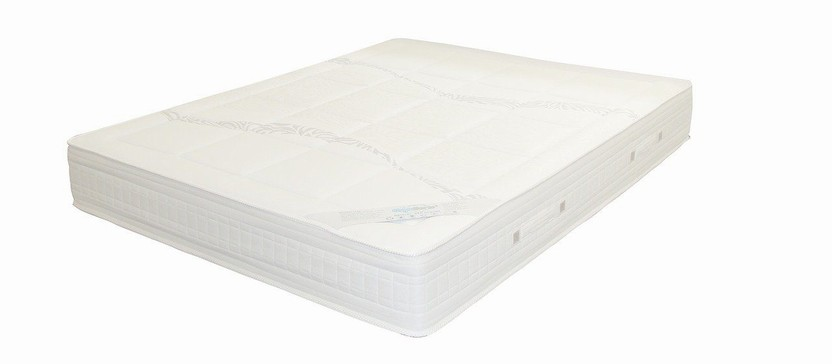 Mattress White Sleeping Sleep  - sensopur / Pixabay