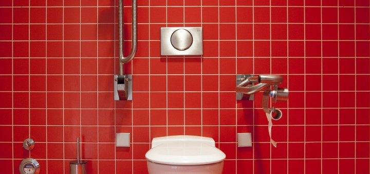 Wc Toilet Public Toilet Clean  - chriskeller / Pixabay