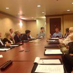 Inside SVN Roundtable session.