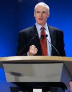 Inc. 500   5000 Conference Keynote Speaker, Jim Collins