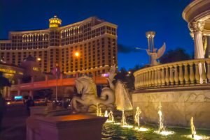 Las Vegas, NV: 2015 Top Retail Markets to Watch
