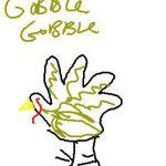 9070 – Happy Thanksgiving!
