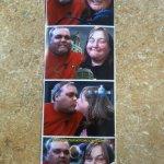Tardis photobooth at third eye