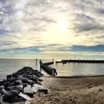 Good Morning, North Beach.