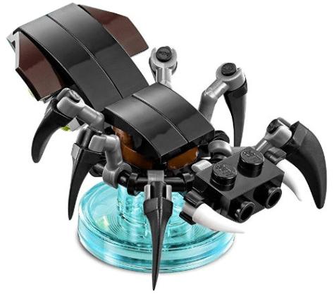 Lego Shelob